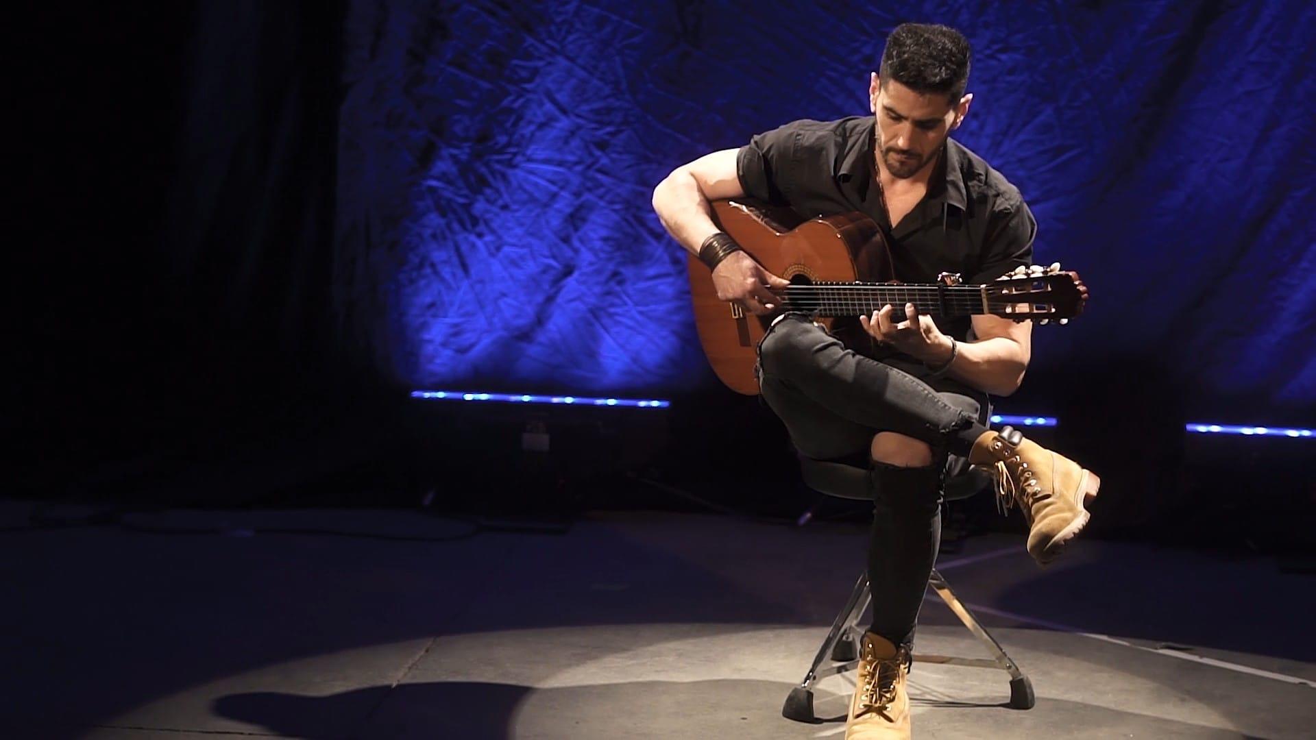 César Galvez Guitarrista