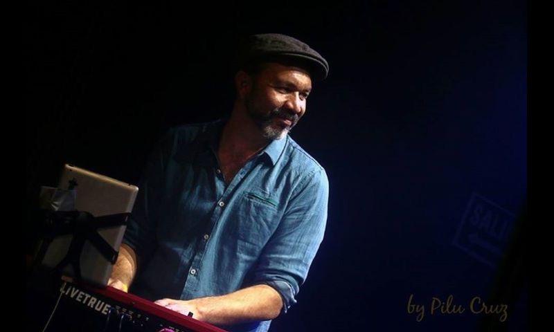 Basilio Martí, Pianista