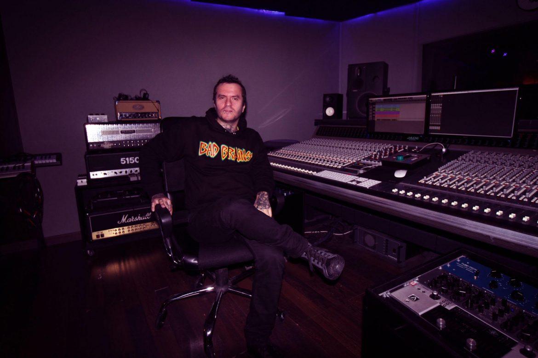Javi Ustara, Ingeniero de Sonido