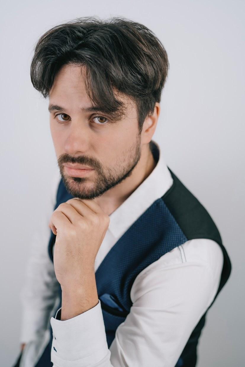 Alex Rodríguez Flaqué, Violonchelista