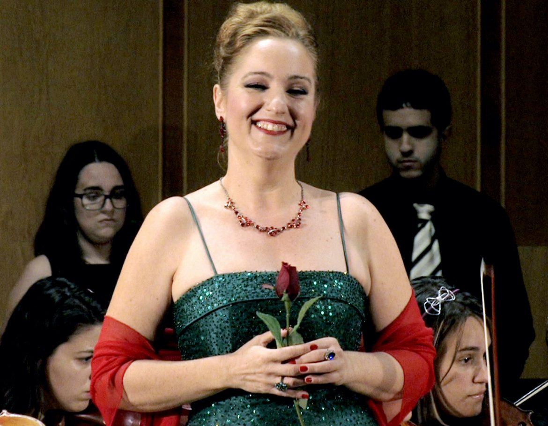 Margarita Marbán, Cantante
