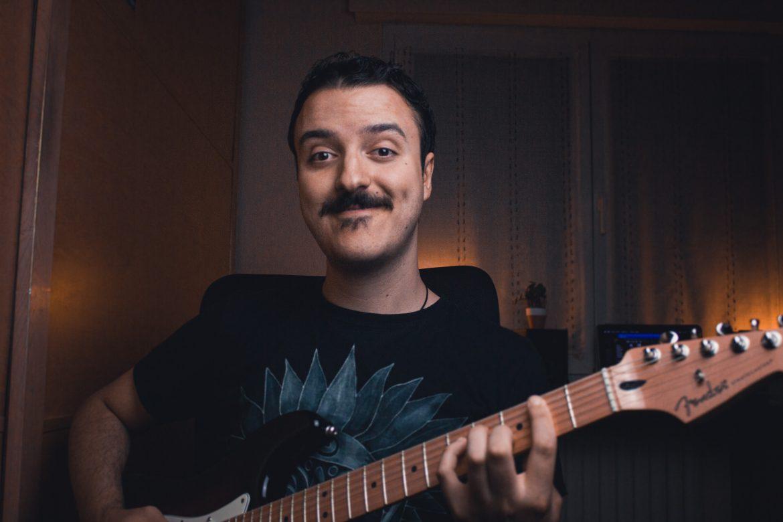 Juanpa (Pambilia) Guitarrista
