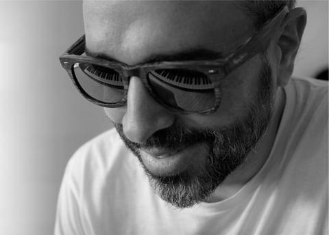 Iñaki García , músico y compositor