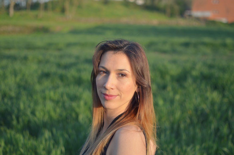Melisa Fernández, Cantante