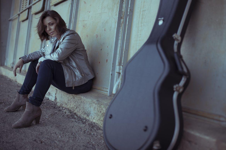 Beatriz Martín, cantante y compositora
