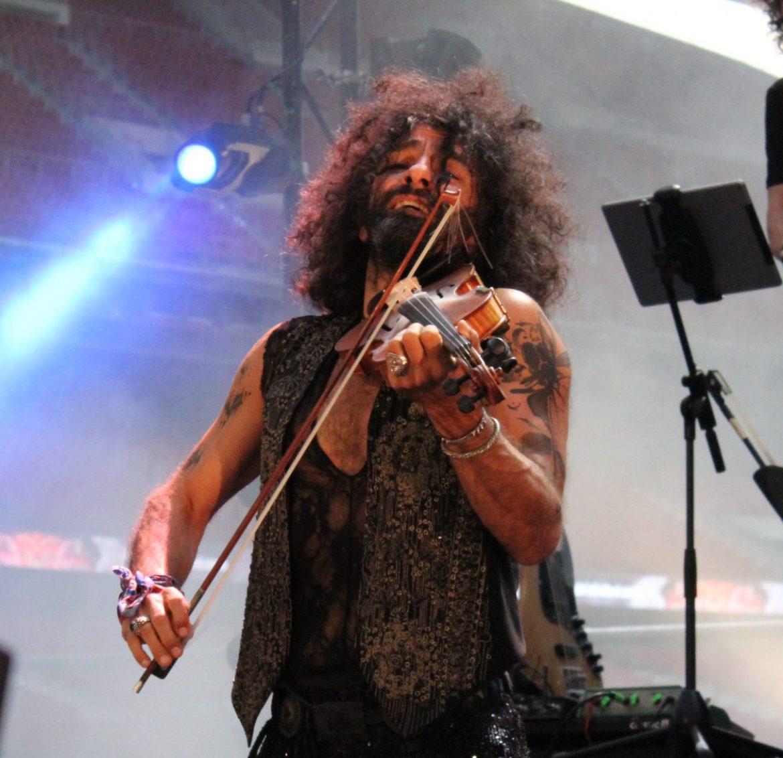 Ara Malikian – Festival Río Babel 2021