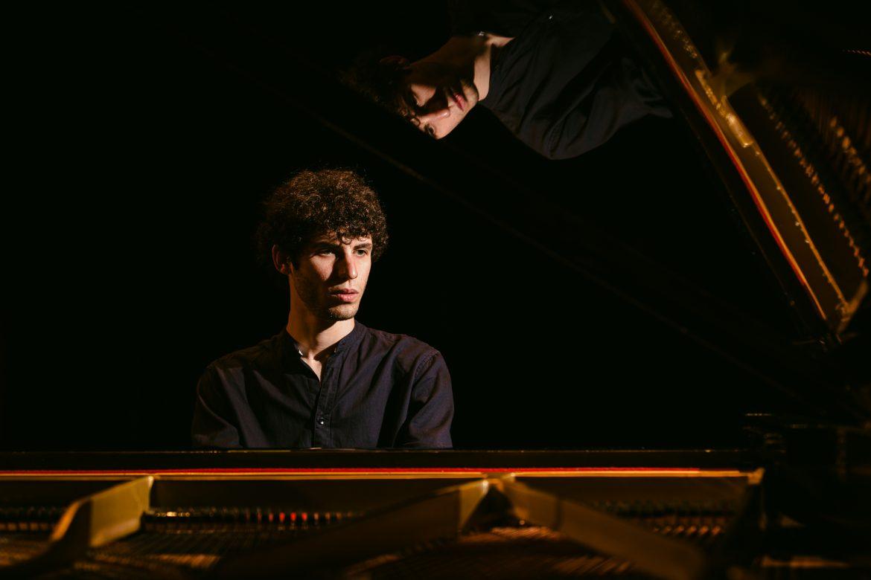 Carlos Negro, pianista y compositor