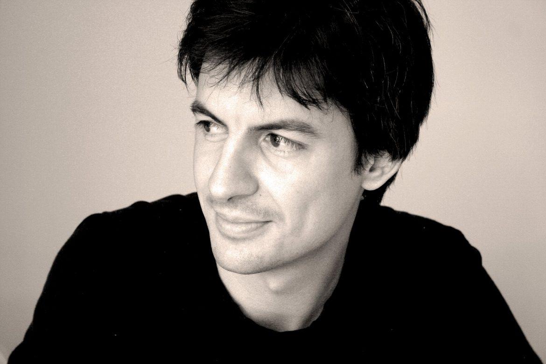 Jon Antón, pianista y compositor