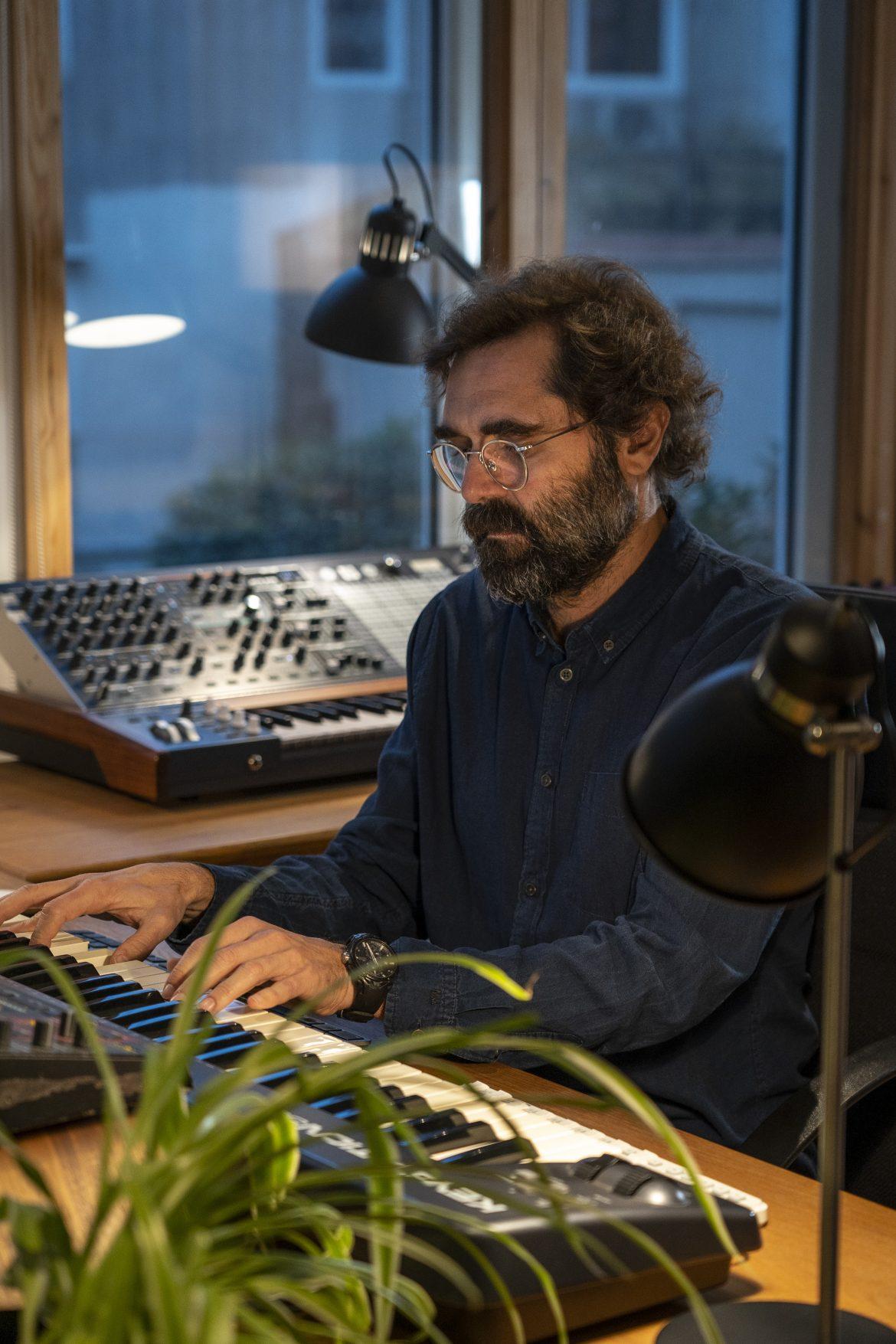 Toni M.Mir, Compositor de bandas sonoras